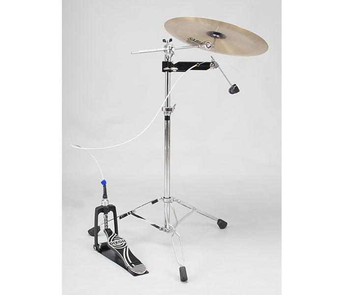 dixon pp9290cp cajon pedal plus soundpad. Black Bedroom Furniture Sets. Home Design Ideas