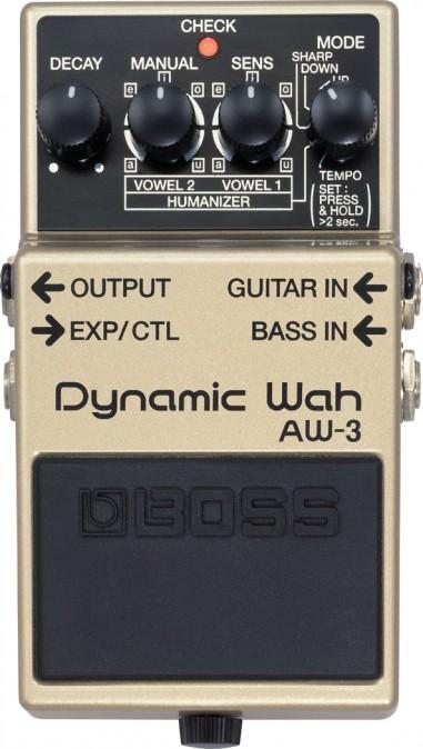 Boss AW-3