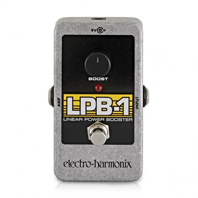 Electro-Harmonix LPB-1