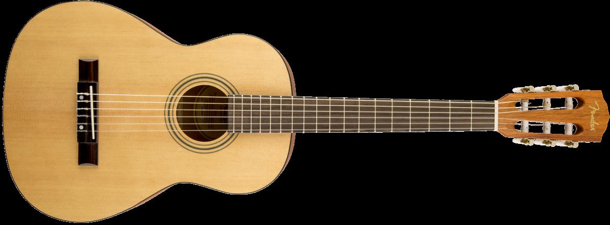 Fender ESC80 3/4 Size Educational Series