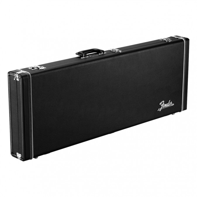 Fender Classic Series Wood Case (Jazzmaster/Jaguar)
