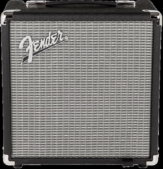 Fender Rumble 15 (V.3)