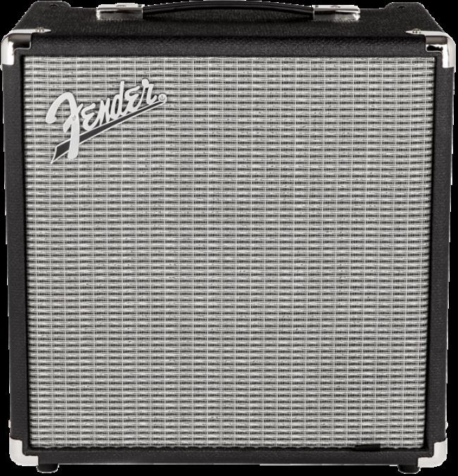 Fender Rumble 25 (V.3)