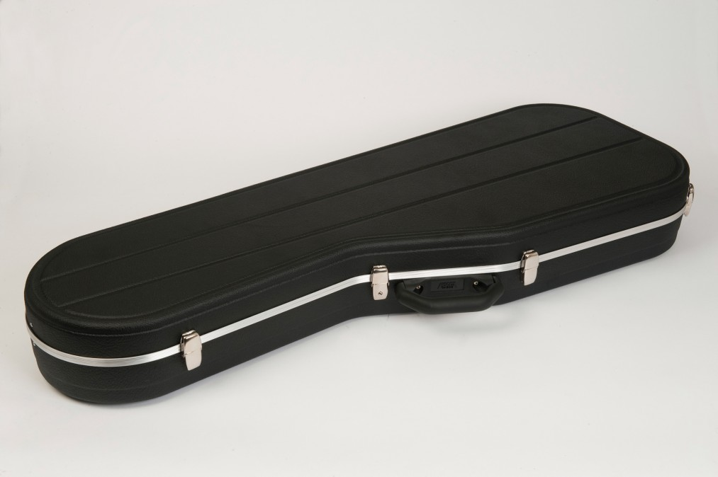 Hiscox STD-EF Electric Case (Strat/Tele)