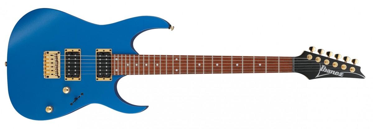 Ibanez RG421G-LBM (Laser Blue Matte)