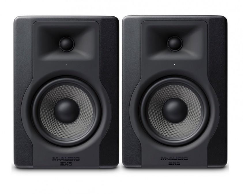 M-Audio BX5 D3 - Pair