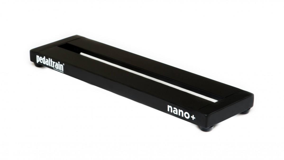 Pedaltrain Nano+ with Soft Case
