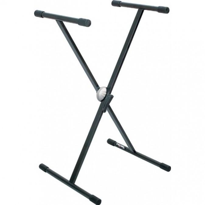 TGI Single X Keyboard Stand