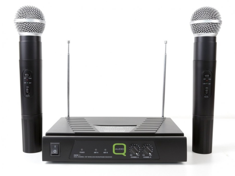 Q Audio QWM11