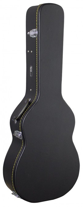 TGI Wood Classical Guitar Hard Case