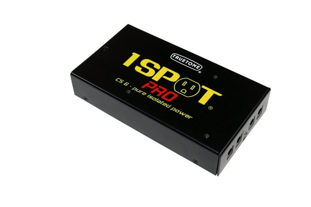 Truetone 1SPOT Pro CS6