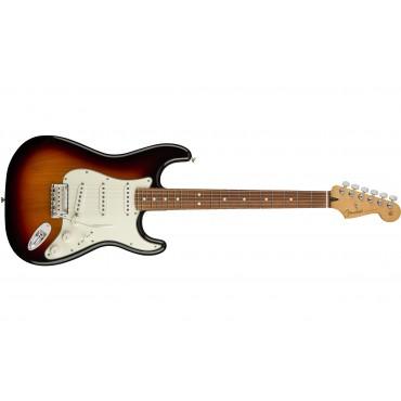Fender Player Stratocaster (3-Color Sunburst)