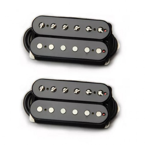 Bare Knuckle Boot Camp Brute Force Humbucker Set (55mm - Open)