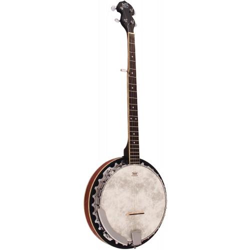 Barnes and Mullins 'Perfect 5' Banjo