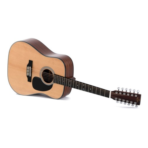 Sigma DM12-1ST+ 12 String Acoustic