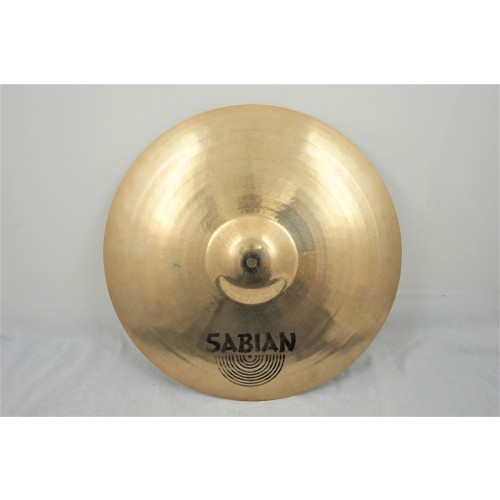 "Sabian AAX 20"" Metal Ride"