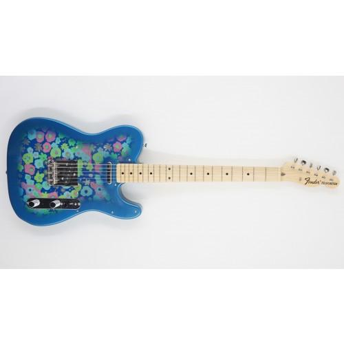 Fender MIJ FSR Classic '69 Telecaster (Blue Flower)