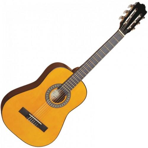 Encore ENC12 1/2 Size Classical Guitar
