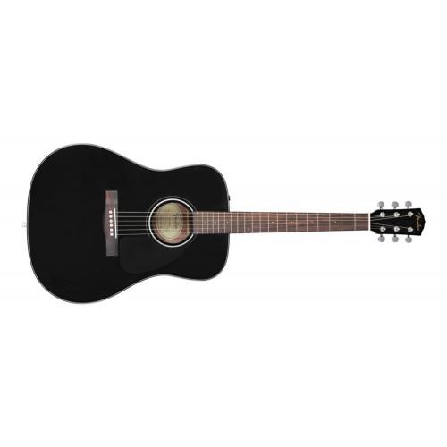 Fender CD-60 v3 Dreadnought (Black)