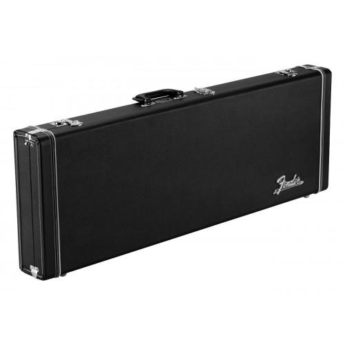 Fender Classic Series Wood Case (Strat/Tele)