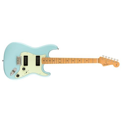 Fender Noventa Stratocaster (Daphne Blue)