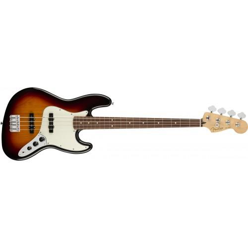 Fender Player Jazz Bass (3-Color Sunburst)