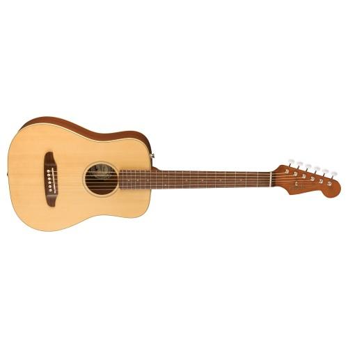 Fender Redondo Mini (Natural)