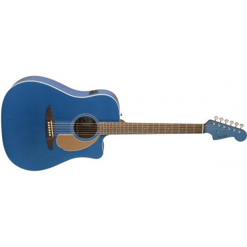 Fender Redondo Player (Belmont Blue)