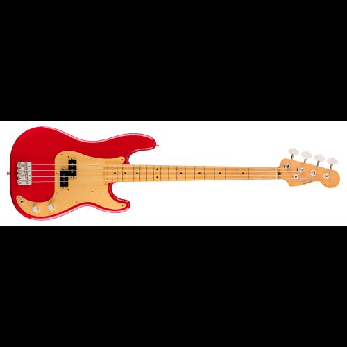 Fender Vintera '50s Precision Bass (Dakota Red)