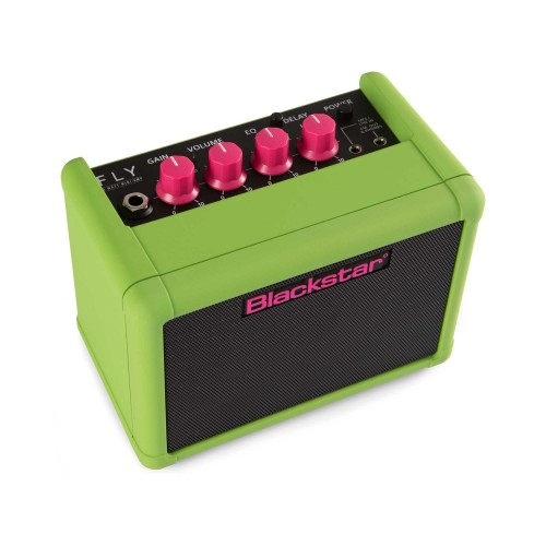Blackstar Fly 3 (Neon Green)