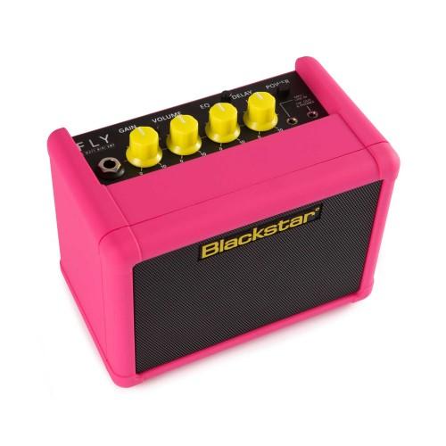Blackstar Fly 3 (Neon Pink)
