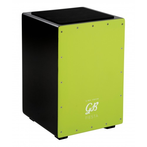 Gon Bops Fiesta Cajon (Lime Crush)