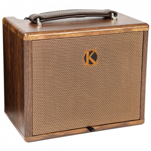 Kinsman KAA25 Acoustic Amplifier