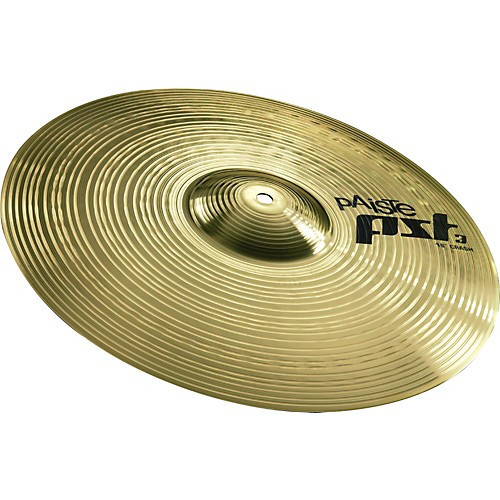 "Paiste PST3 16"" Medium Crash"