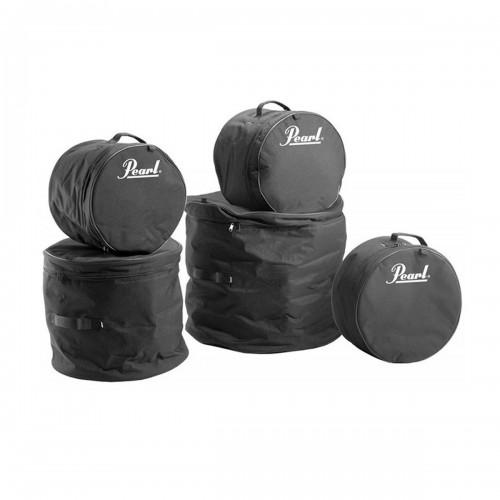 Pearl DBS04N Padded Fusion Drum Bag Set