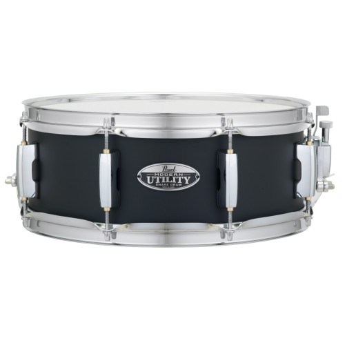 "Pearl MUS1350M Modern Utility 13x5"" Snare Drum"