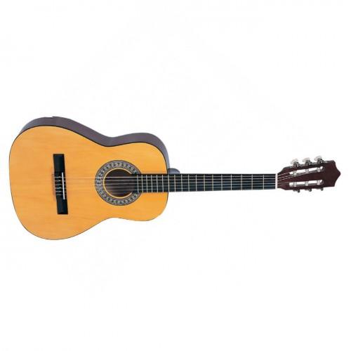 Encore EN34 3/4 Size Classic Guitar