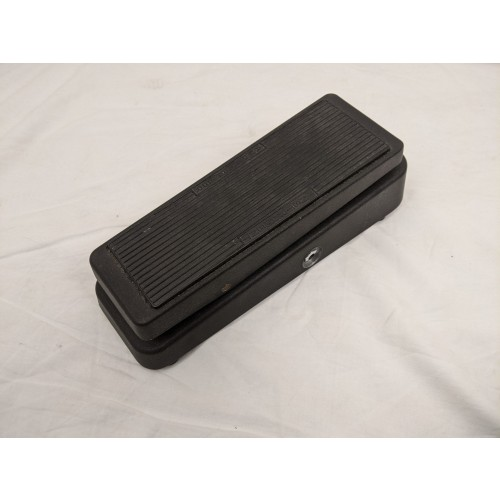 Dunlop GCB95 Cry Baby Wah Pedal (Battery only)