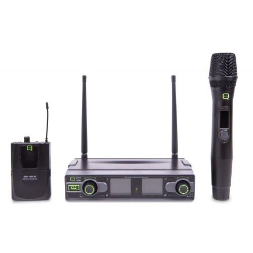 Q Audio QWM1950 HH+BP