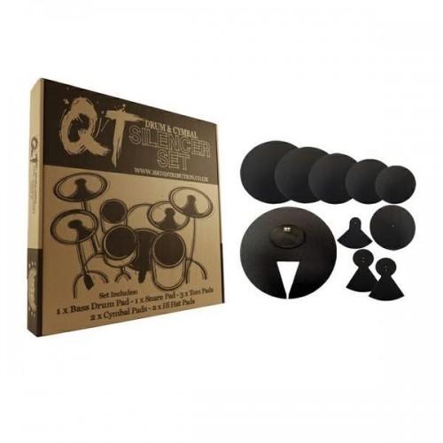 QT Silencer Rock Set