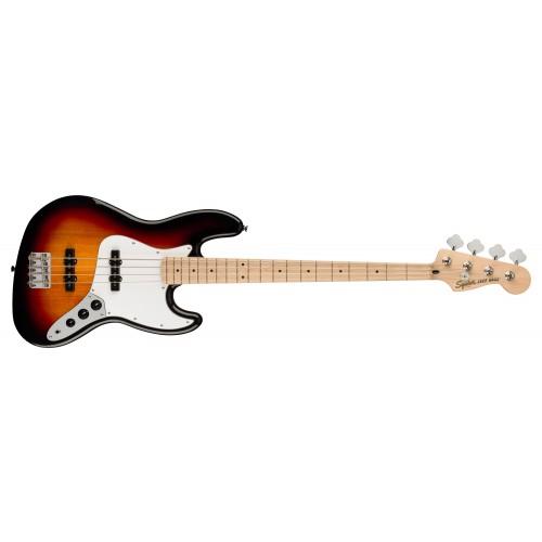 Squier Affinity Jazz Bass (3 Color Sunburst)