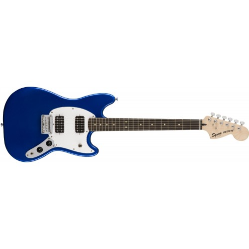 Squier Bullet Mustang HH (Imperial Blue)