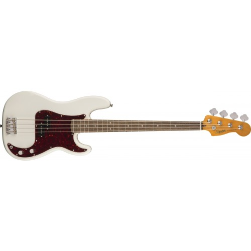 Squier Classic Vibe '60s Precision Bass (Olympic White)