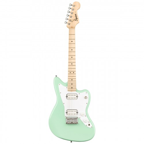 Squier Mini Jazzmaster HH (Seafoam Green)