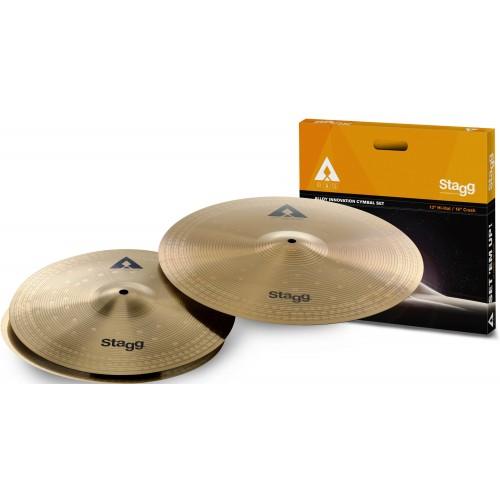 Stagg AXA Cymbal Set
