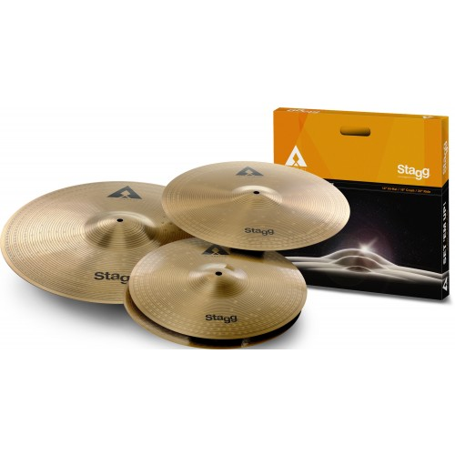 Stagg AXK Cymbal Set