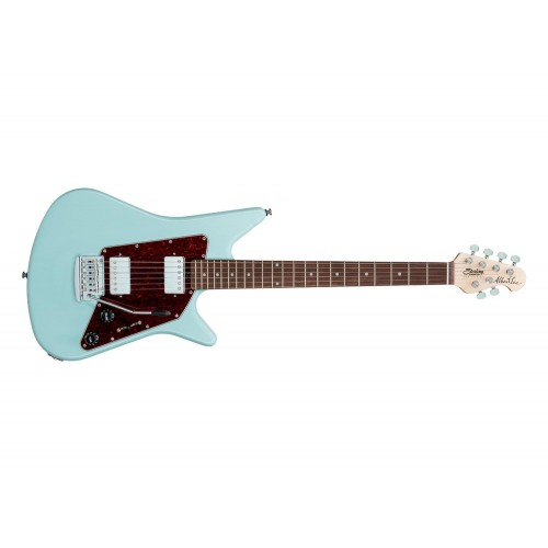 Sterling by Musicman Sub AL40 'Albert Lee' Signature (Daphne Blue)