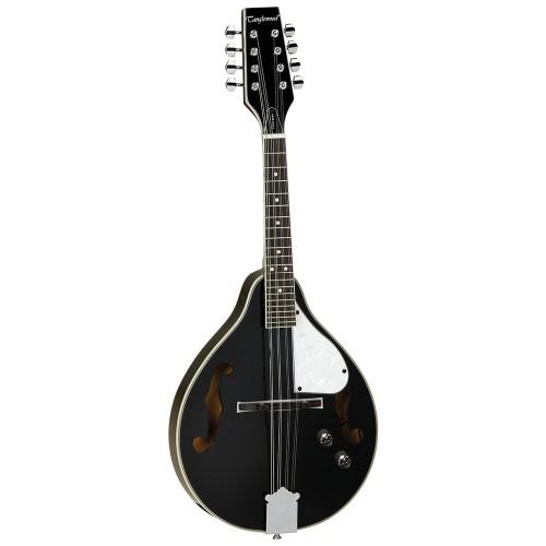 Tanglewood TWM T BKP E Mandolin (Black Gloss)