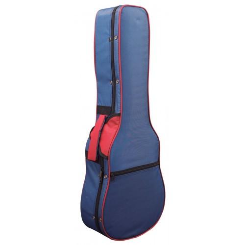 TGI Lightweight Foam Baritone Ukulele / U-Bass Case