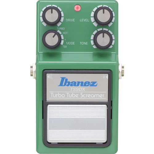 Ibanez Tube Screamer TS9DX